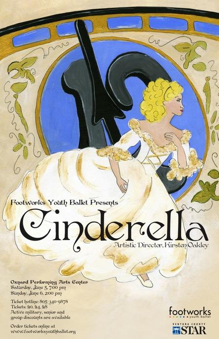 spring Cinderella 2010