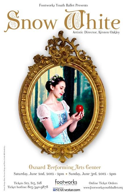 spring snow white 2012